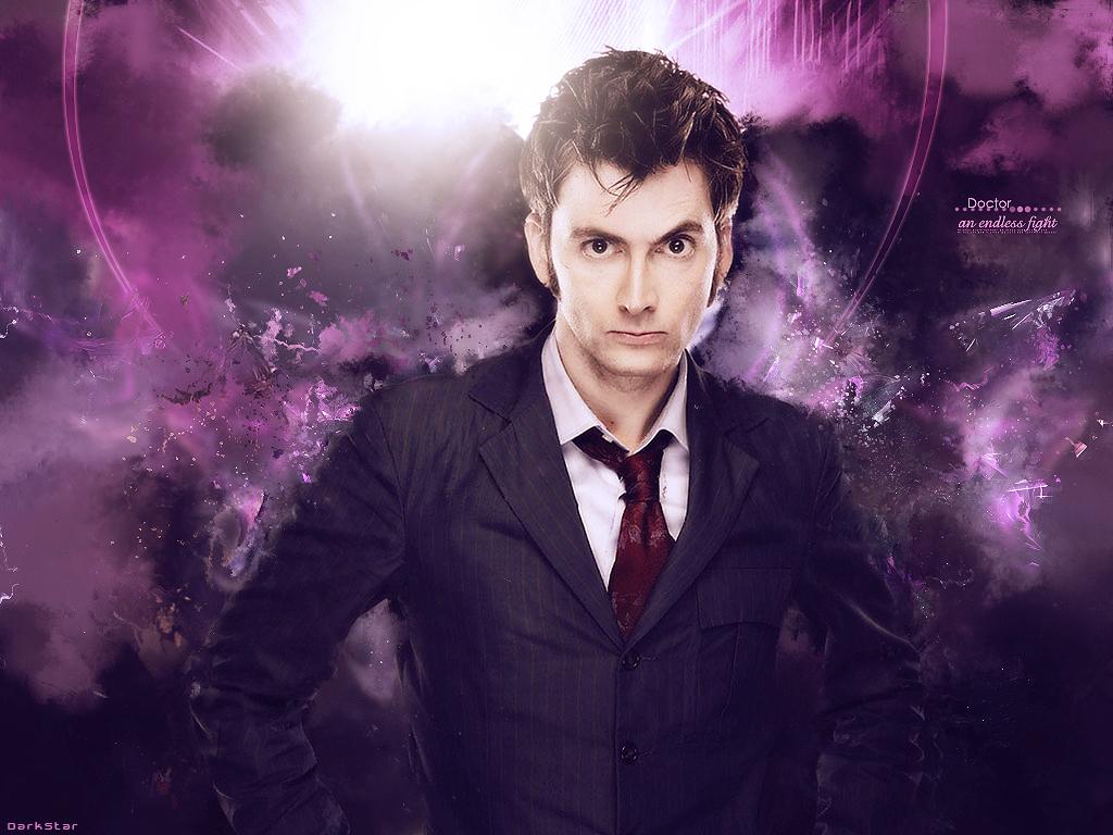 10th Doctor Wallpaper By Darkstard On Deviantart