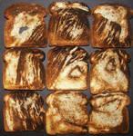Toast Portrait Kari Byron