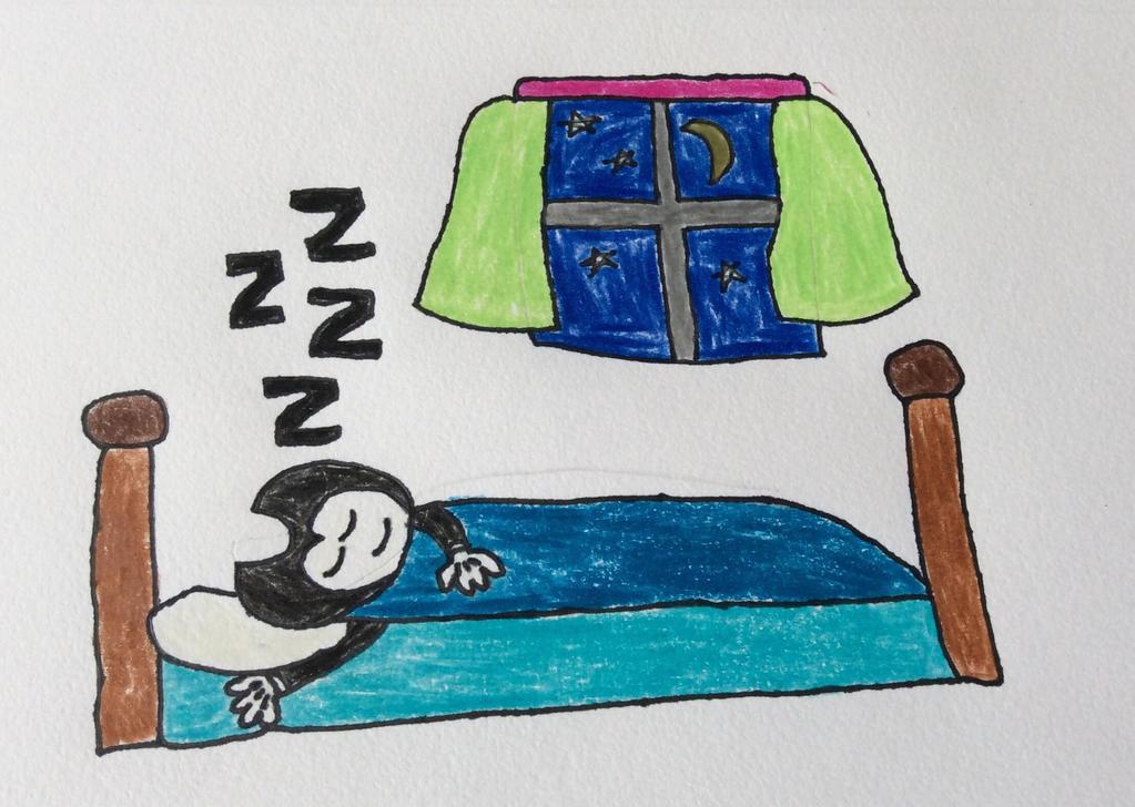 An Ink Slumber (BATIM) by Sparklecat16