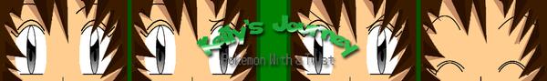 KJ Website Banner by TrainerKelly