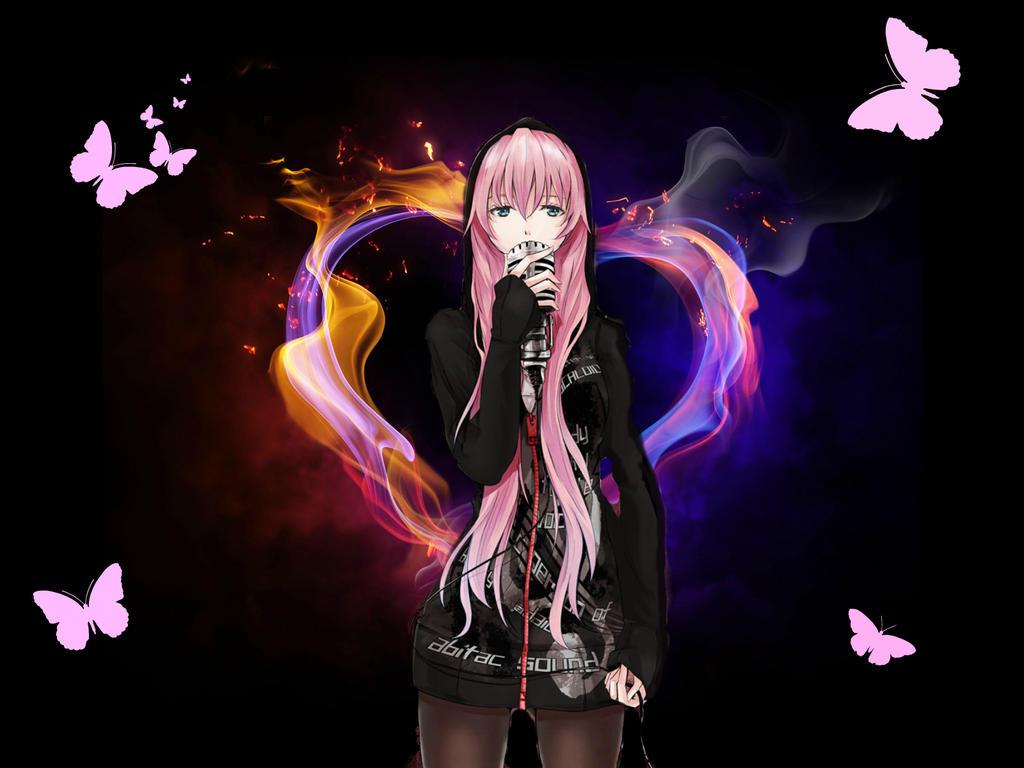 Passion Burns Like Fire by KazeDesu