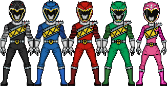DinoCharge by CaptainKuca