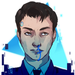 [Detroit: Become Human] Connor