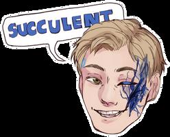 [Detroit: Become Human] Succulent