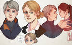 [Detroit: Become Human] The Mother