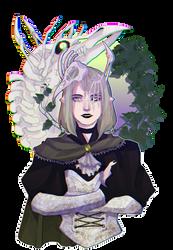 [Demons n' Gods] Nave Sonoda