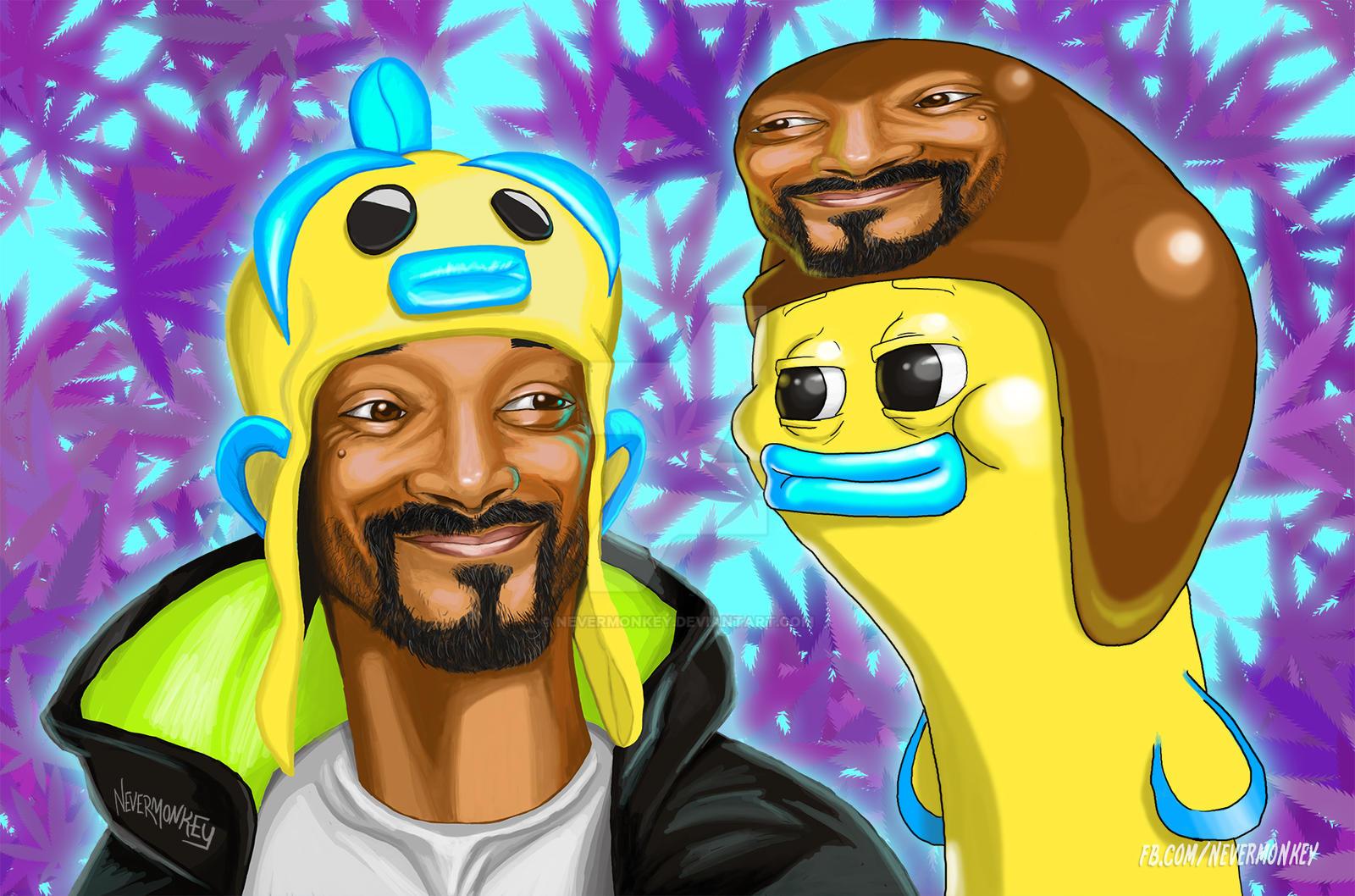 672885 nevermonkey artist e621 for Snoop dogg fish hat