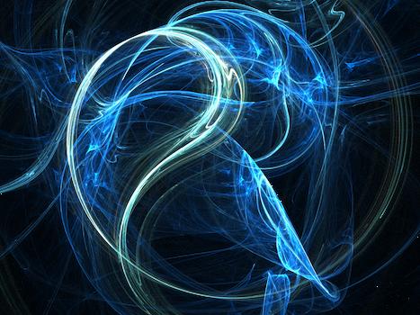 Caribbean Swirl