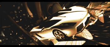 Lamborghini Tag