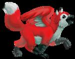 fox gryphon!