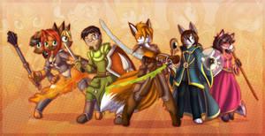 Ultimate Raid Fantasy Team Go