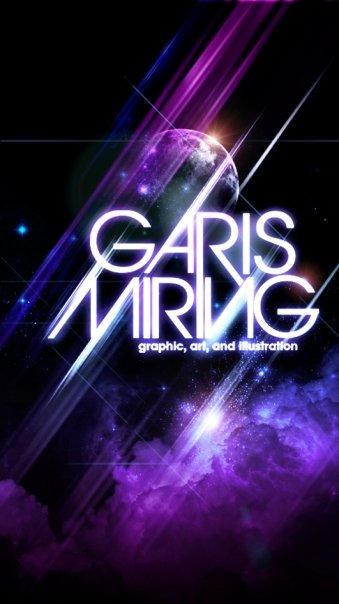Garis_Miring