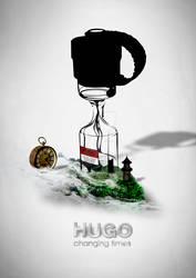 HUGOCREATE_7_Enjoying Time