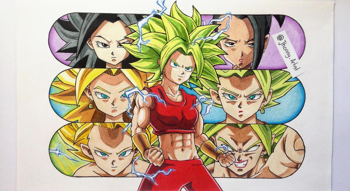 Budokai Royale  Page 1395  Dragon Ball Multiverse
