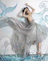 JEUNE Magazine - 04 by sillysushi
