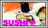 Sushi Stamp by flying-wolf-32