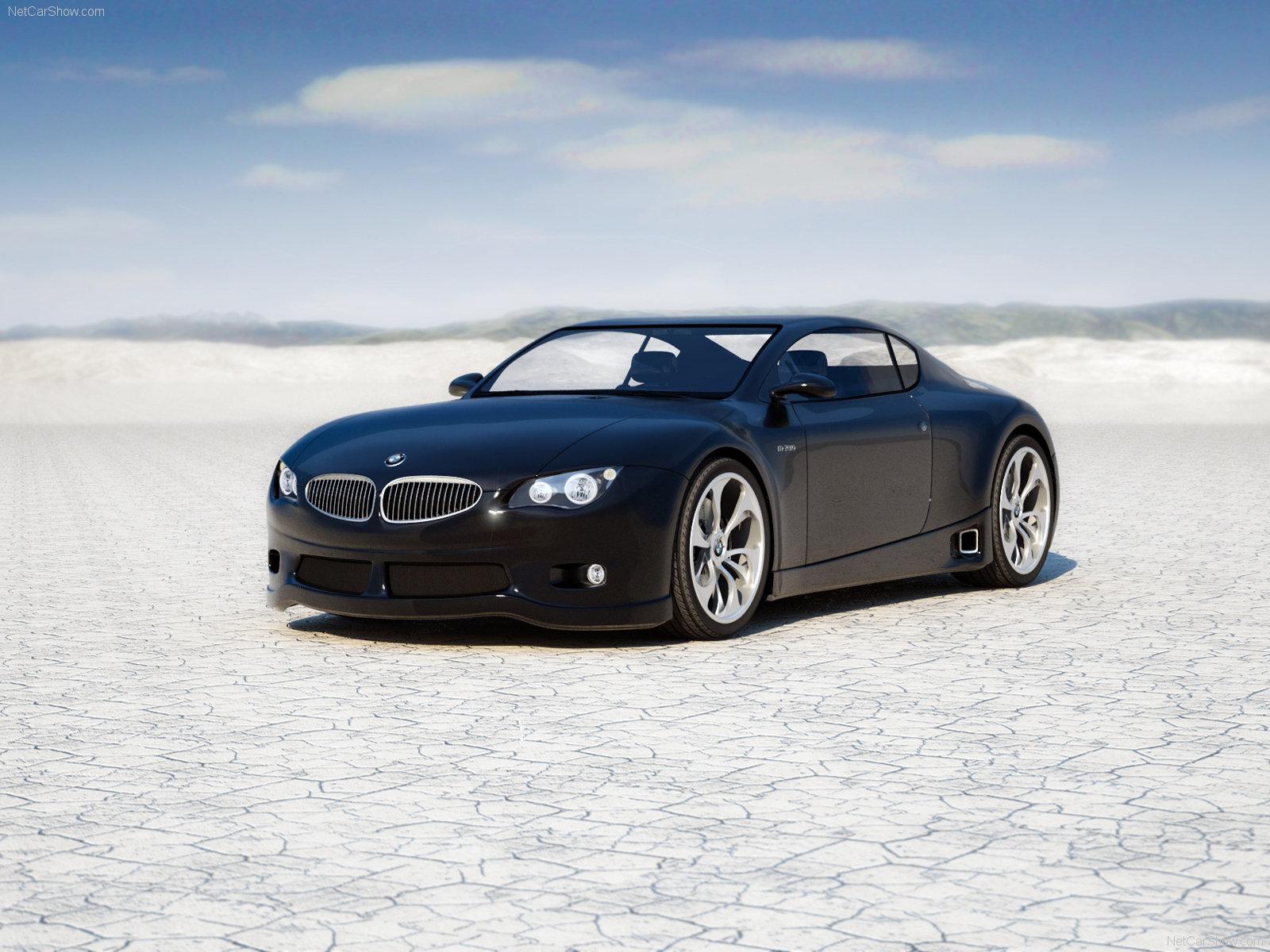 BMW M0, M-Zero