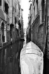 Peaceful Venice River
