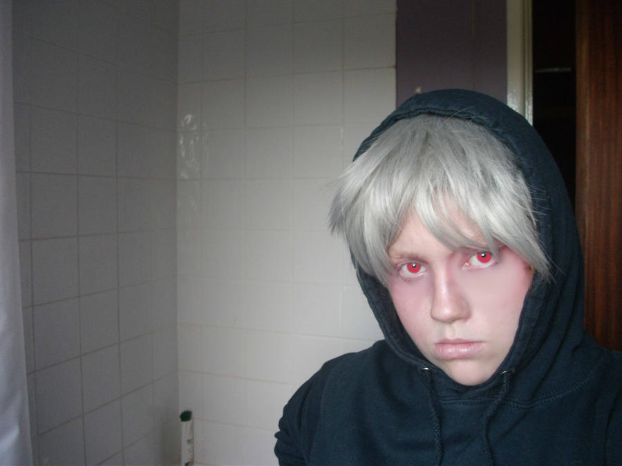 beautiful albino human | Volvoab