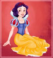 Snow White by Tell-Me-Lies