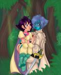 Zel and Amelia
