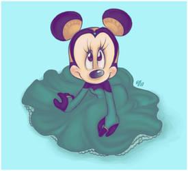 Prinnie Minnie by Tell-Me-Lies