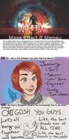 Massive Mass Effect 2 Meme