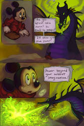 Fantasmic (one of two) by Tell-Me-Lies