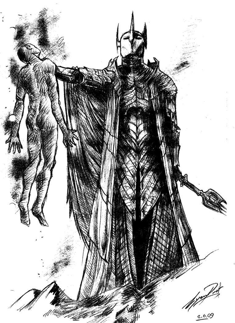 Dark Lord Symbol This For Dark Lord Sauron
