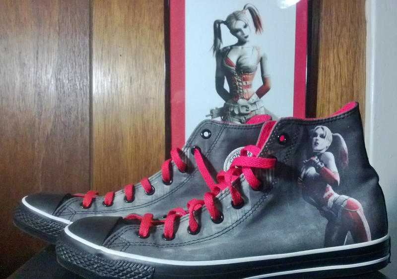 Buy Joker Converse Shoes