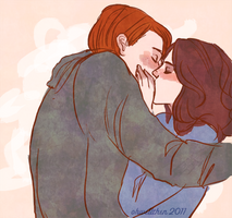 Romione by ohwellthen