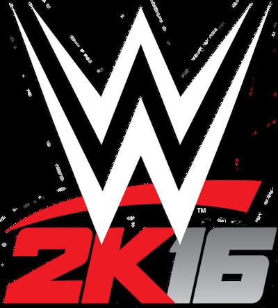 WWE 2K16 by jacksmafia
