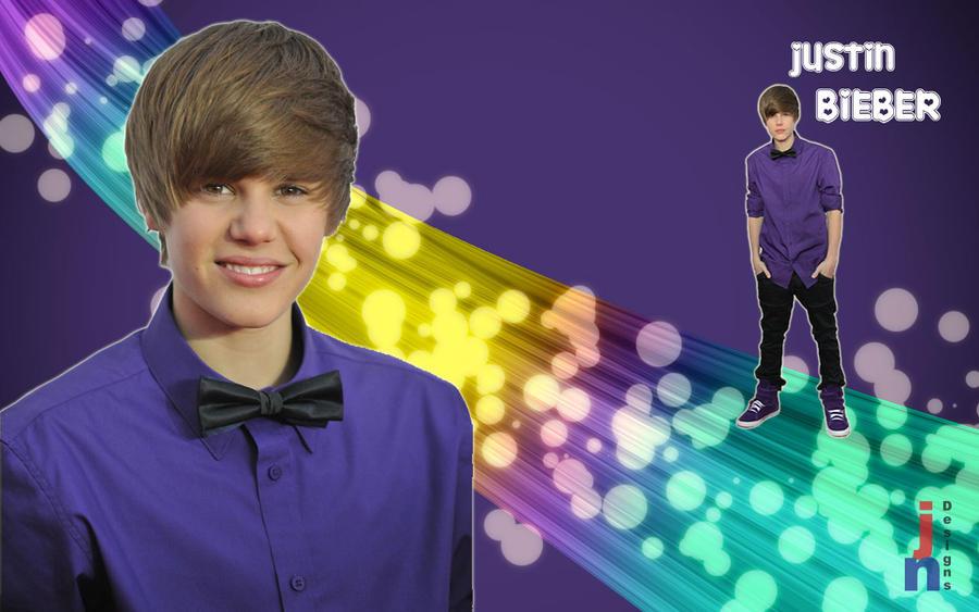 Justin Bieber in Purple by BPoohbear1030 on DeviantArt - photo #35