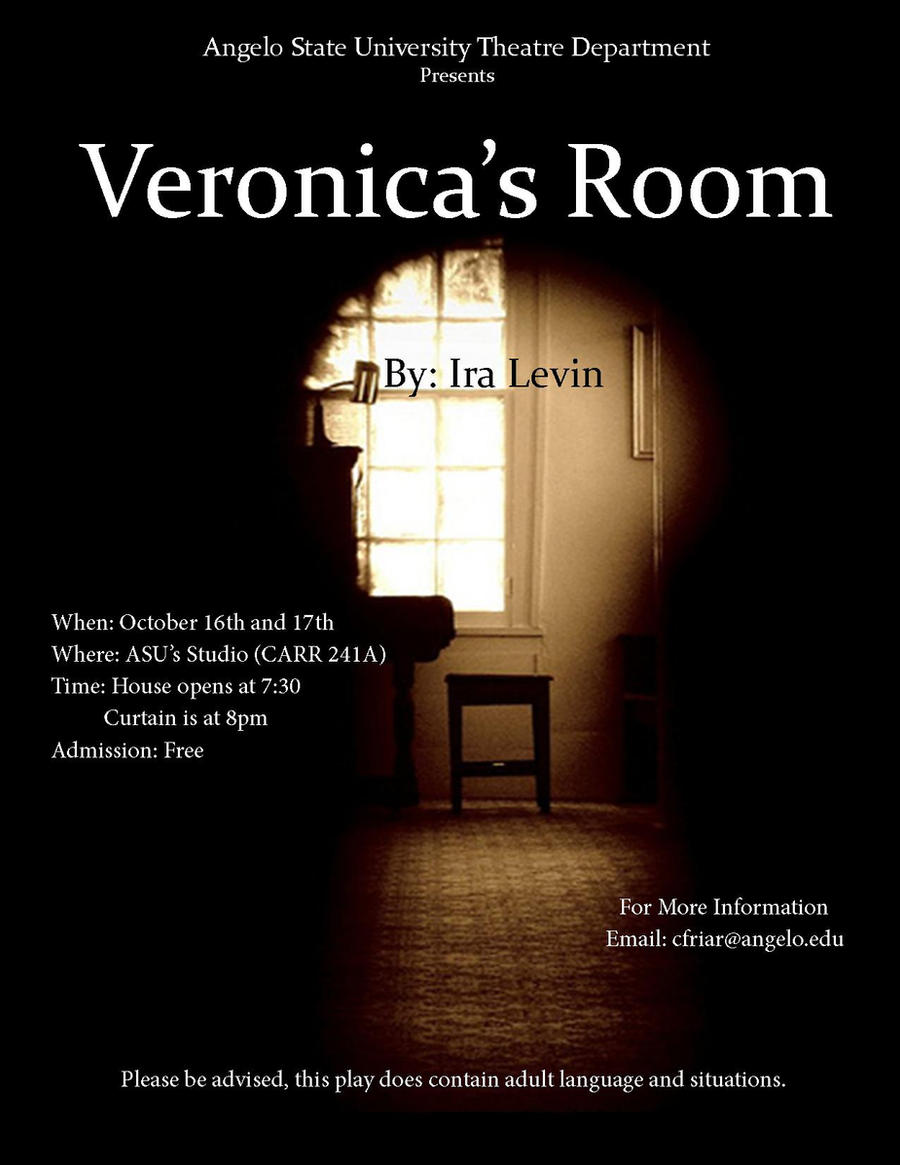 Veronica S Room Review