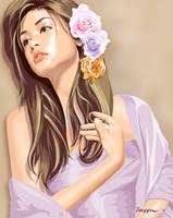 the beauty of mine by jinggodust