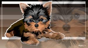Doggy Dog by jinggodust