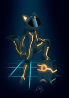 Tron Fox