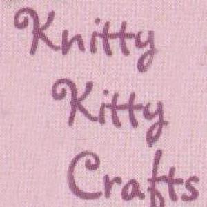 knittykittycrafts's Profile Picture