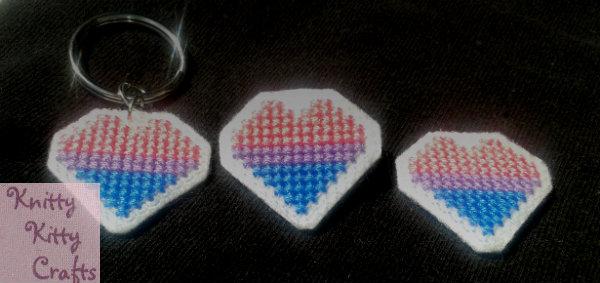 08-20-2014 Bisexual KPM by knittykittycrafts