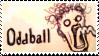 Oddball by Kazaello