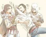 Assassin's Family