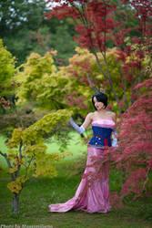 Mulan by Maxsy66