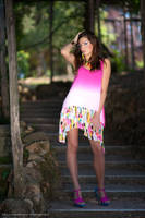 Fluo fashion by Maxsy66