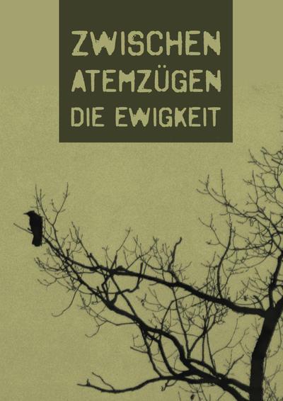 Zwischen Atemzuegen Die Ewigkeit - Poesiealbum by Waldeck