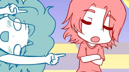 - Game Grumps Animated - Sleepytime Junction - by ArtlessPunk