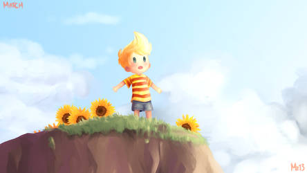 Happy Mother 3 10th Anniversary