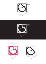 Goshi Logo by goshisan