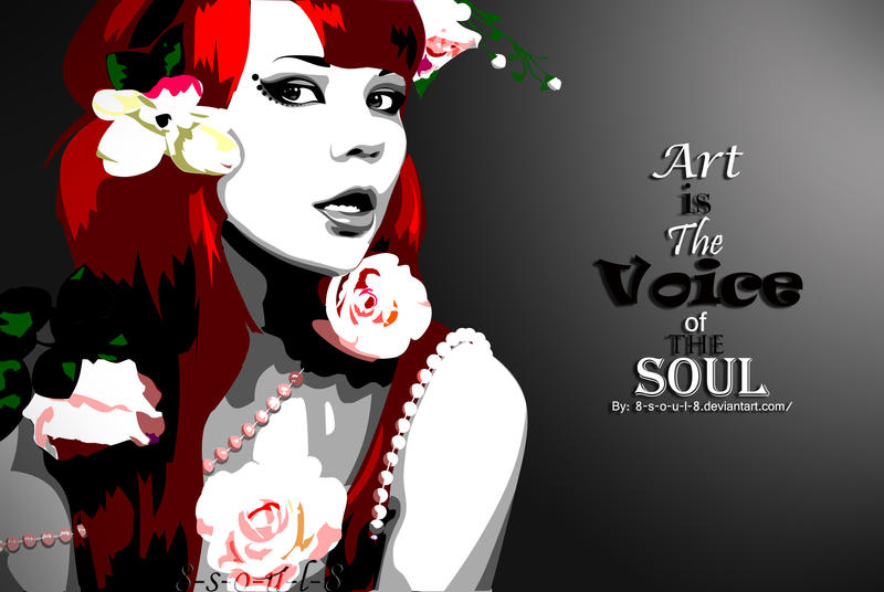 Voice by 8-S-O-U-L-8