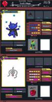 PMD-U : Team Trick and Magic-Hunters