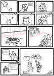 Team Trick and Magic : June, Hunters Task 2 Page 4